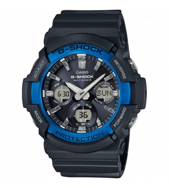 CASIO G-SHOCK GAW-100 ADDITIONAL COLOR GAW-100B-1A2ER
