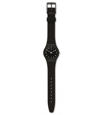 SWATCH BLACKWAY 1707 Time to Swatch GB301 Gent Standard
