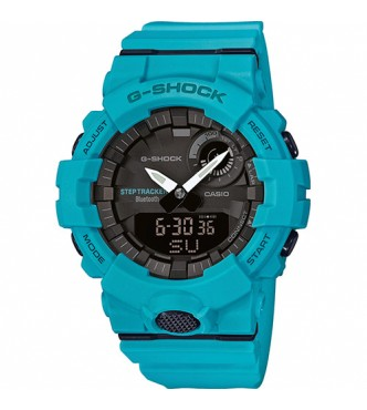 CASIO GBA-800-2A2ER GBA-800 add color BLE Step Tracker G-SHOCK