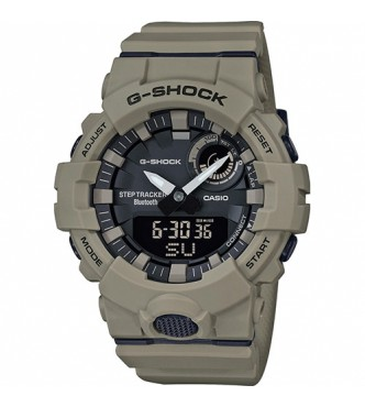 CASIO GBA-800UC-5AER G-SQUAD Utility Color G-SHOCK