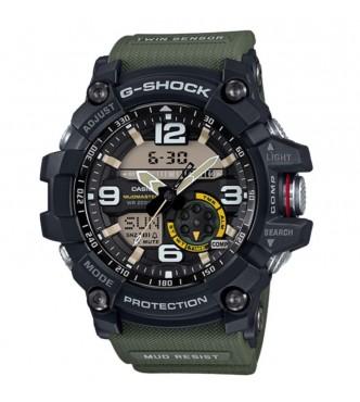 CASIO GG-1000-1A3ER G-SHOCK SUPERIOR SERIES