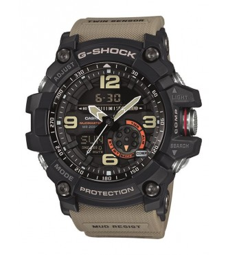 CASIO GG-1000-1A5ER G-SHOCK SUPERIOR SERIES