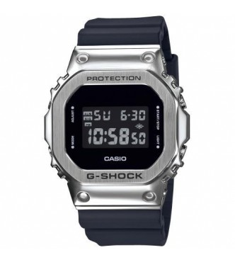 CASIO G-SHOCK New Metal 5600 GM-5600-1ER