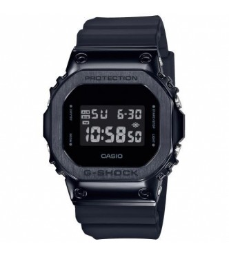 CASIO G-SHOCK New Metal 5600 GM-5600B-1ER