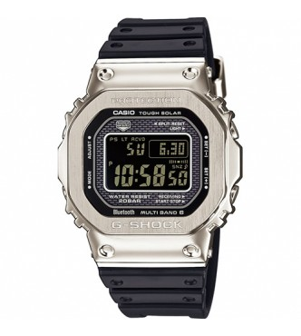 CASIO GMW-B5000-1ER Full Metal 5000 2Way (BLE/WC) soft urethen band G-SHOCK
