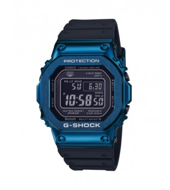 CASIO GMW Resin Band with Black IP G-SHOCK SUPERIOR SERIES GMW-B5000G-2ER