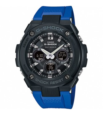 CASIO GST-W300G-2A1ER G-SHOCK STYLE SERIES G-STEEL  MID SIZE additional color