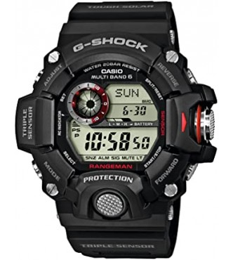 CASIO GW-9400-1ER G-SHOCK SUPERIOR SERIES