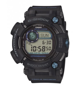 CASIO GWF-D1000B-1ER G-SHOCK SUPERIOR SERIES