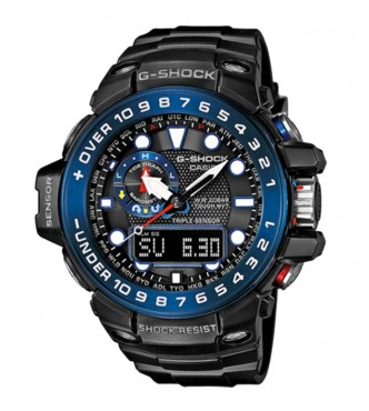 CASIO GWN-1000B-1BER G-SHOCK SUPERIOR SERIES