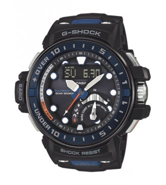CASIO GWN-Q1000-1AER G-SHOCK SUPERIOR SERIES