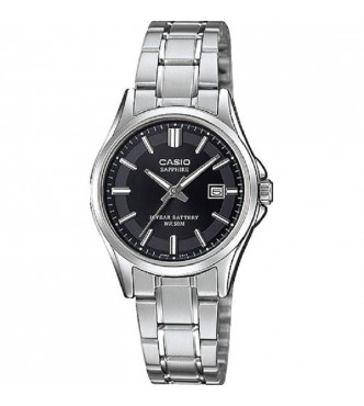 CASIO LTS-100D-1AVEF New Sapphire Basic for Ladies LTS-100 Casio Collection
