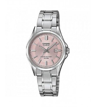 CASIO New Sapphire Basic for Ladies LTS-100 Casio Collection LTS-100D-4AVEF