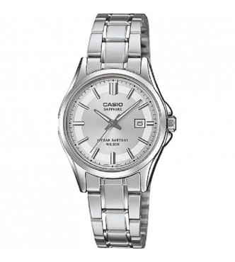CASIO LTS-100D-7AVEF New Sapphire Basic for Ladies LTS-100 Casio Collection