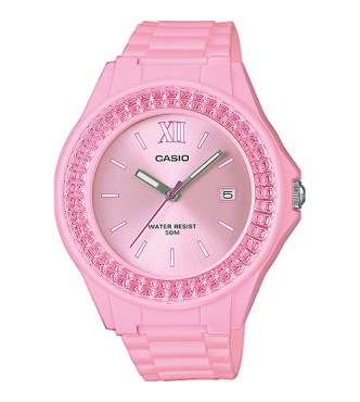 CASIO LX-500H-4E2VEF LX-500 Pink Collection Casio Collection