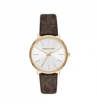 MICHAEL KORS WATCHES MK2857 BROWN MUJER