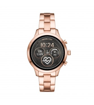 MICHAEL KORS WEARABLES MKT5046 Runway Womens - Connected Wrist Watch SMARTWATCH DISPLAY MUJER