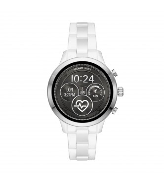 MICHAEL KORS WEARABLES MKT5050 Runway Womens - Connected Wrist Watch SMARTWATCH DISPLAY MUJER