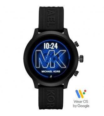 MICHAEL KORS DISPLAY MKT5072 BLACK UNISEX