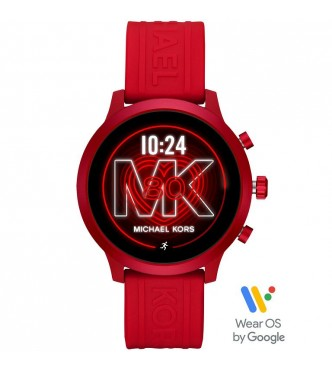 MICHAEL KORS DISPLAY MKT5073 RED UNISEX