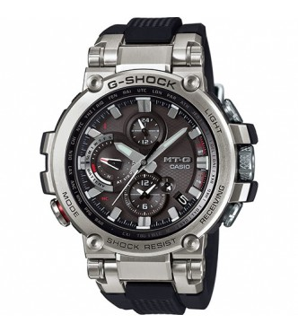 CASIO MTG-B1000-1AER New MT-G 2Way Wave/BLE PL band G-SHOCK EXCLUSIVE