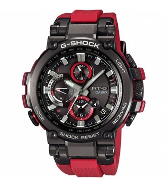 CASIO MTG-B1000B-1A4ER New MT-G 2Way Wave/BLE PL band G-SHOCK EXCLUSIVE