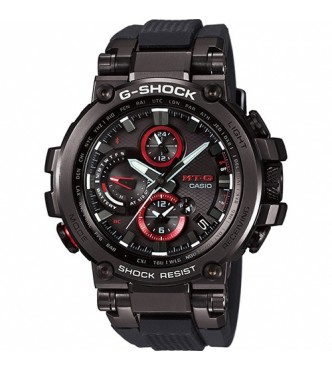 CASIO MTG-B1000B-1AER New MT-G 2Way Wave/BLE PL band G-SHOCK EXCLUSIVE