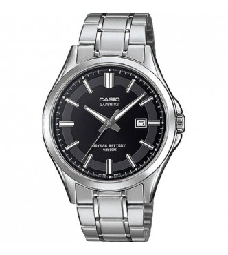 CASIO MTS-100D-1AVEF New Sapphire Basic MTS-100 Casio Collection