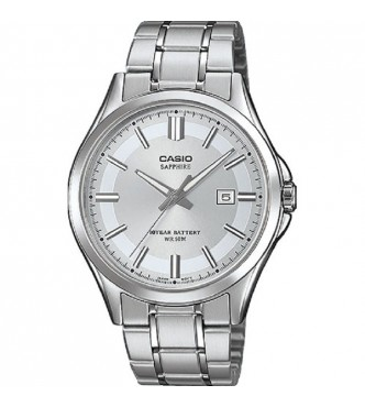 CASIO MTS-100D-7AVEF New Sapphire Basic MTS-100 Casio Collection