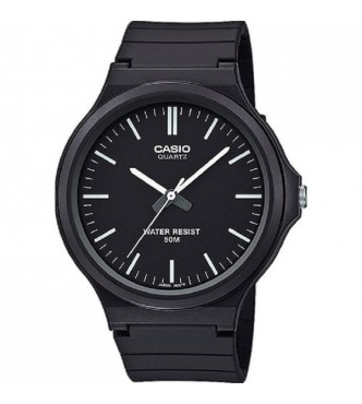 CASIO MW-240-1EVEF 3H PL Color additional 50M WATER RESIST Casio Collection