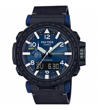 CASIO PRG-650YL-2ER Blue Color Series PRO TREK