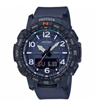 CASIO PRO TREK Quad Sensor with Bluetooth function PRT-B50-2ER