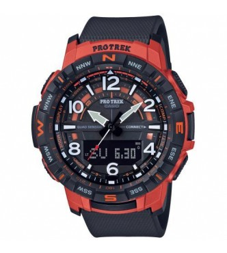 CASIO PRO TREK Quad Sensor with Bluetooth function PRT-B50-4ER