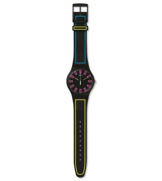 SWATCH AROUND THE STRAP 1803 The Swatch Vibe SUOB146