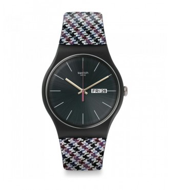 SWATCH WARMTH 1801 BRIT-IN SUOB725