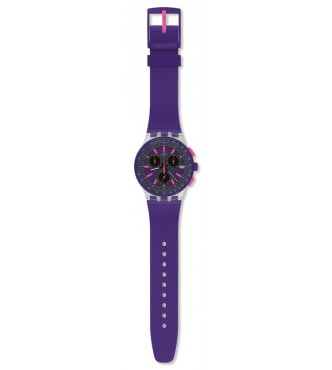 SWATCH PURP-LOL 1803 The Swatch Vibe SUSK400