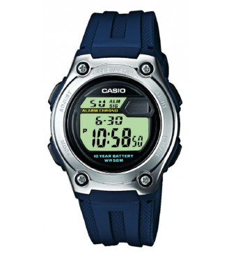CASIO W-211-2AVES Casio Collection
