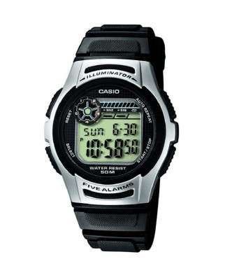 CASIO W-213-1AVES Casio Collection
