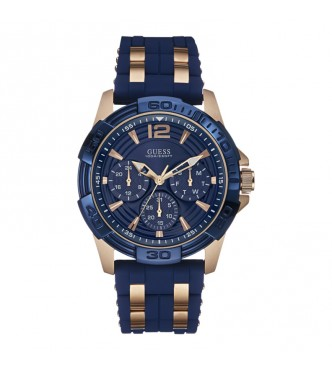 GUESS WATCHES GENTS SPORT STEEL 43,50MM