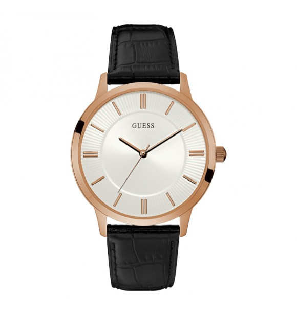 GUESS WATCHES GENTS ESCROW