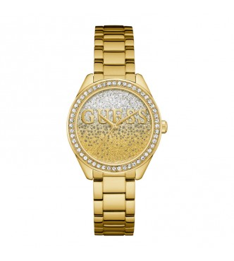 GUESS WATCHES LADIES GLITTER GIRL 36,00MM