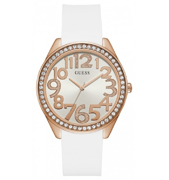 GUESS WATCHES LADIES SWIZZ