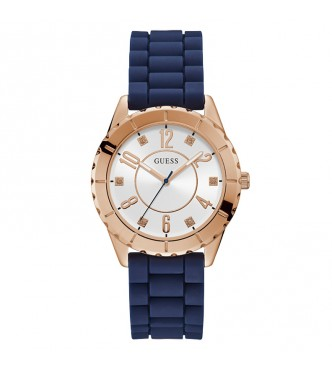 GUESS WATCHES LADIES CABANA 40 MM