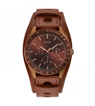 GUESS WATCHES GENTS TREND