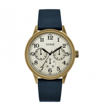 GUESS WATCHES GENTS BOULDER 46 MM