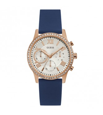 GUESS WATCHES LADIES SOLAR