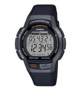 CASIO Sports Concept LAP60 DIG LAP60 10YEARS BATTERY Casio Collection WS-1000H-1AVEF