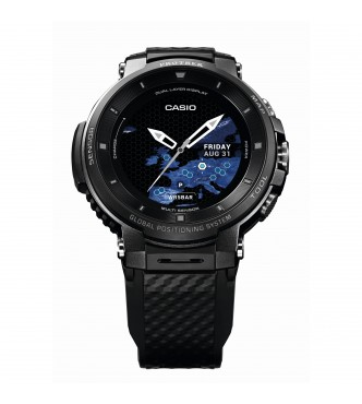 CASIO PRO TREK Smart WSD-F30-BKAAE NEGRO