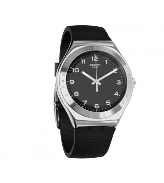 SWATCH CHARBON 1801 Time To Swatch YGS137